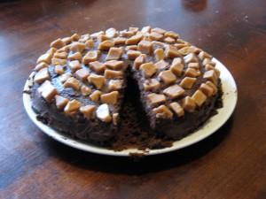 chocfudgecake 2