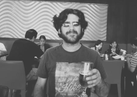 Je voudrais une bière, s'il vous plait